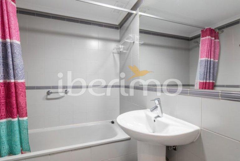 Apartamento   Benalmadena para 4 personas con piscina comunitaria p16