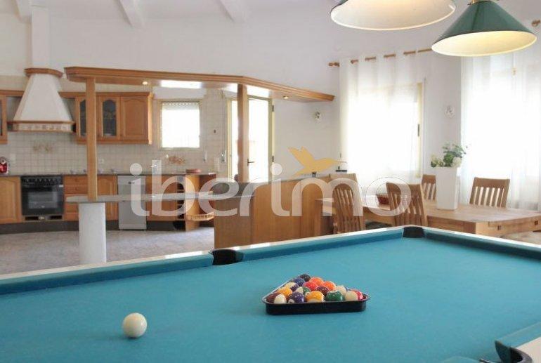 Villa   L'Ampolla para 11 personas con piscina privada p13