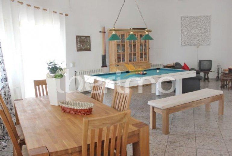 Villa   L'Ampolla para 11 personas con piscina privada p14