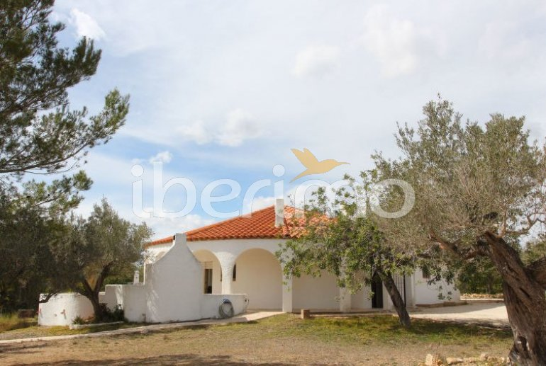 Villa   L'Ampolla para 11 personas con piscina privada p1