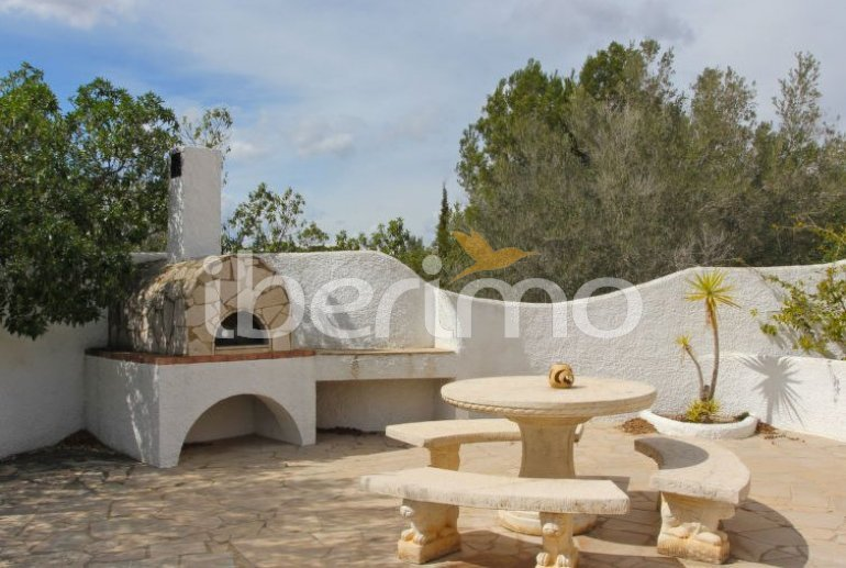 Villa   L'Ampolla para 11 personas con piscina privada p2