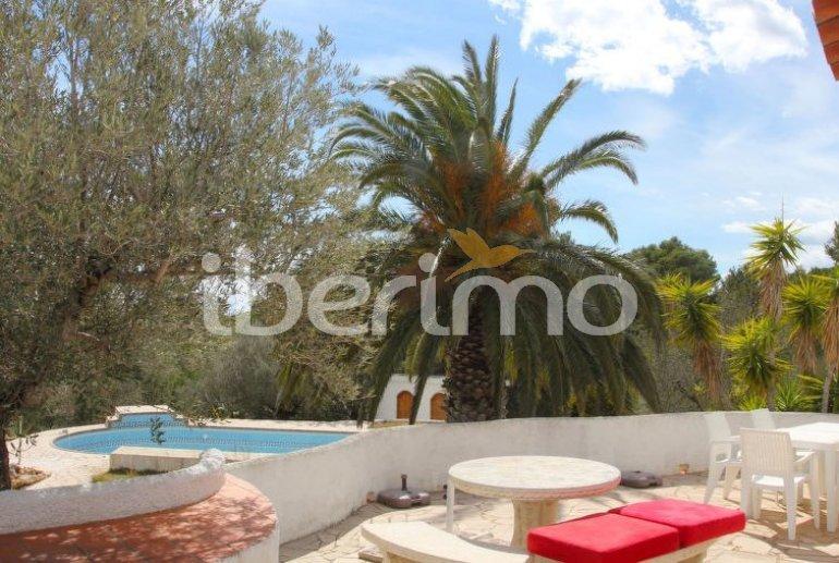 Villa   L'Ampolla para 11 personas con piscina privada p5