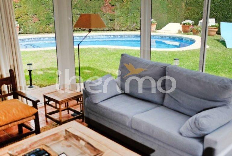 Villa   Cambrils para 4 personas con piscina privada p11