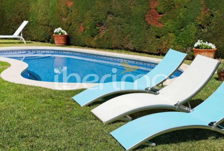 Villa   Cambrils para 4 personas con piscina privada p2