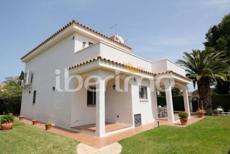 Villa   Cambrils para 4 personas con piscina privada p3