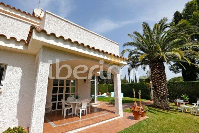 Villa   Cambrils para 4 personas con piscina privada p5
