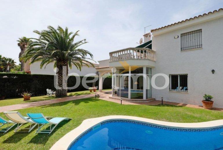 Villa   Cambrils para 4 personas con piscina privada p6