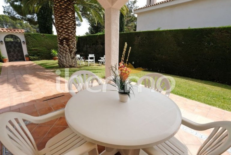 Villa   Cambrils para 4 personas con piscina privada p7