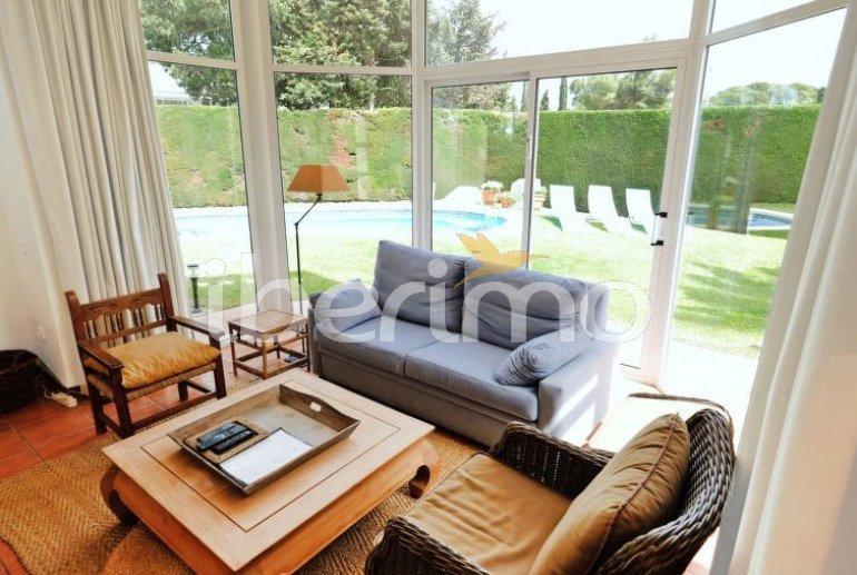 Villa   Cambrils para 4 personas con piscina privada p8