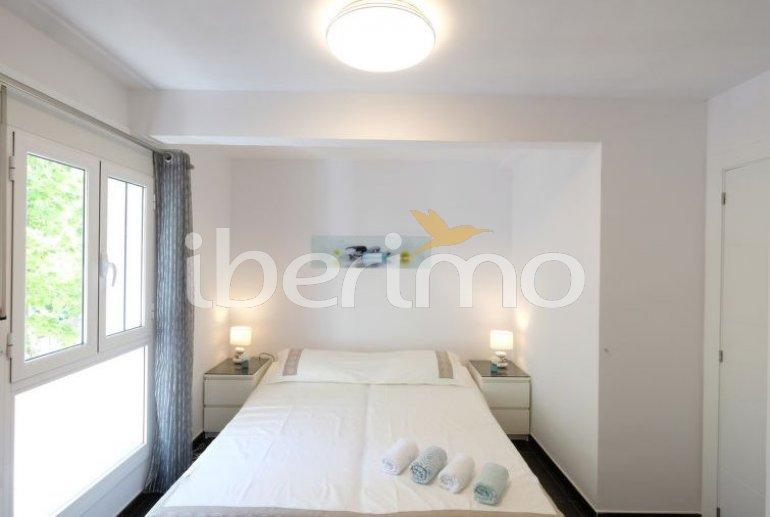 Apartamento   Salou para 4 personas con panorámicas vista mar p11