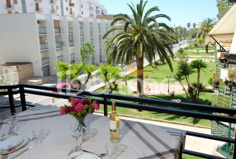 Apartamento   Salou para 4 personas con panorámicas vista mar p14