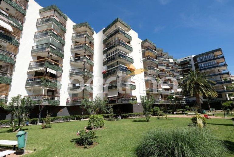 Apartamento   Salou para 4 personas con panorámicas vista mar p3