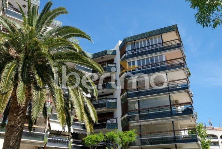 Apartamento   Salou para 4 personas con panorámicas vista mar p4