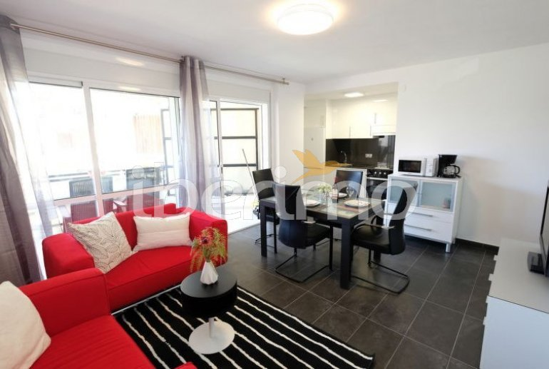 Apartamento   Salou para 4 personas con panorámicas vista mar p5