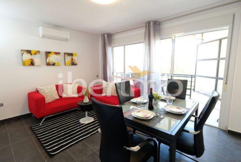 Apartamento   Salou para 4 personas con panorámicas vista mar p6