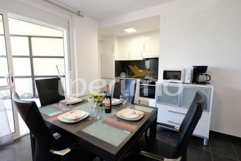 Apartamento   Salou para 4 personas con panorámicas vista mar p7