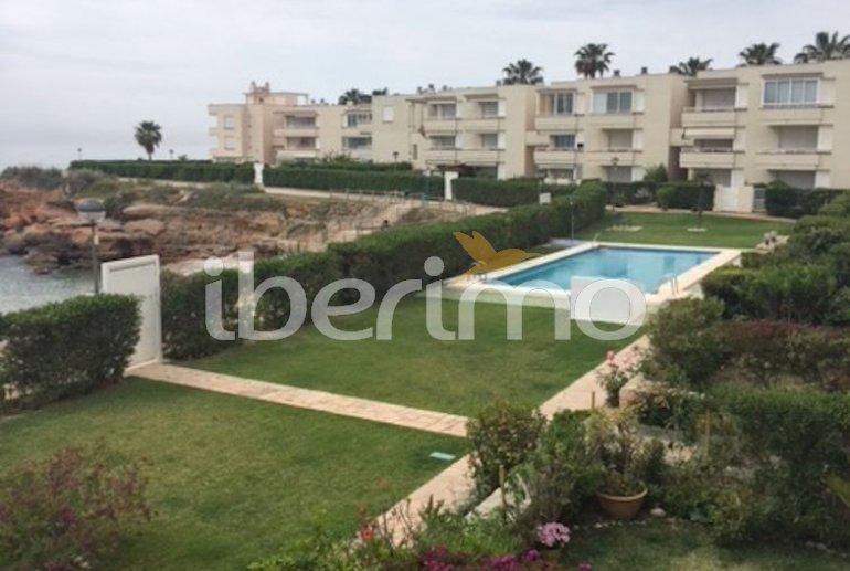 Apartamento   Vinaros para 6 personas con piscina comunitaria p3
