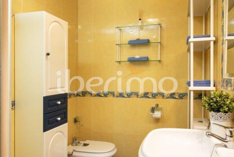 Apartamento   Benalmadena para 5 personas con piscina comunitaria p13