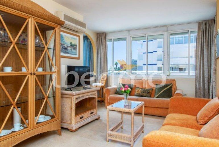 Apartamento   Benalmadena para 5 personas con piscina comunitaria p3