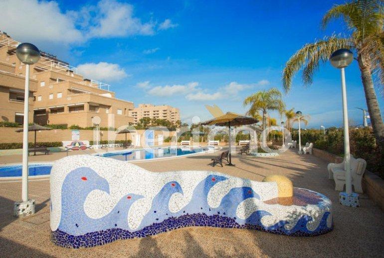 Apartamento   Oropesa del Mar para 6 personas con piscina comunitaria p5