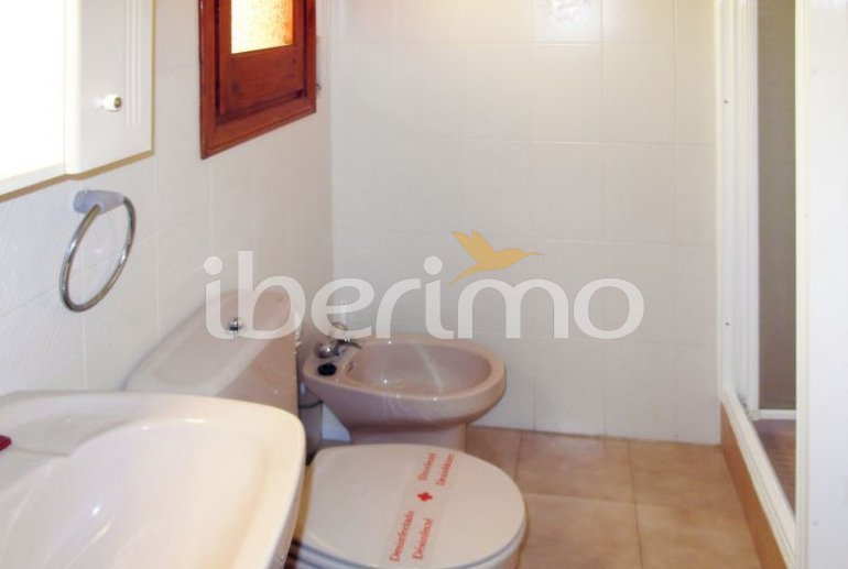 Apartamento   Miami Platja para 6 personas con piscina privada p13