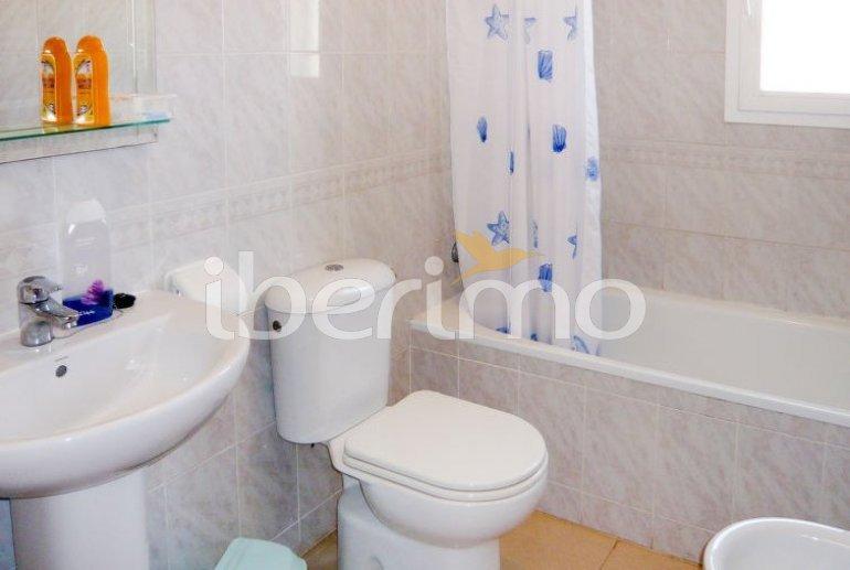 Apartamento   Rincón de la Victoria para 6 personas con piscina comunitaria p14