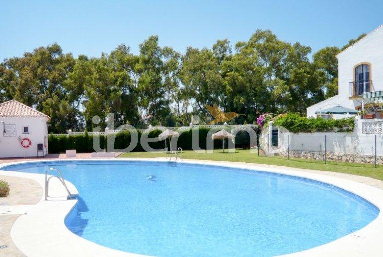 Apartamento   Rincón de la Victoria para 6 personas con piscina comunitaria p15