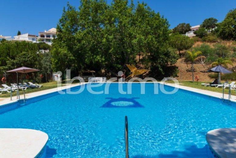 Villa   Benalmadena para 6 personas con piscina comunitaria p0
