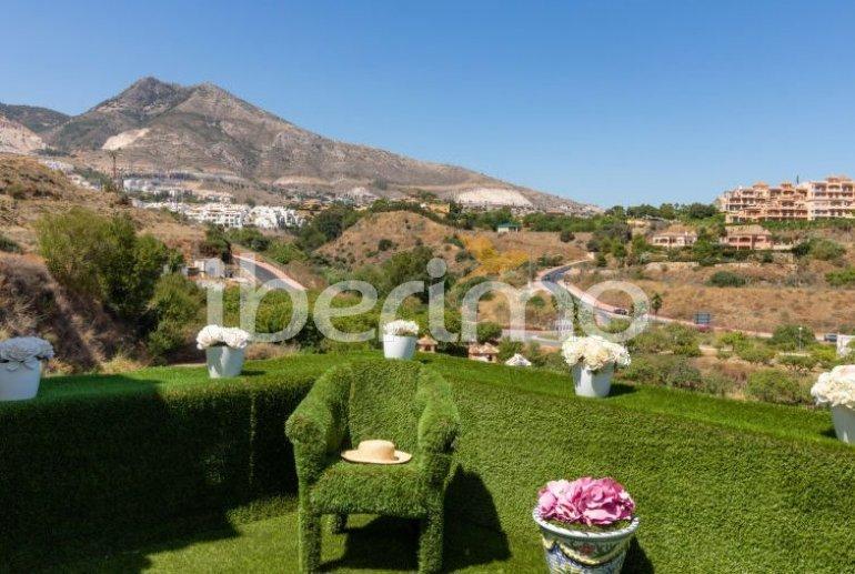 Villa   Benalmadena para 6 personas con piscina comunitaria p1