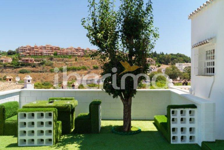 Villa   Benalmadena para 6 personas con piscina comunitaria p3