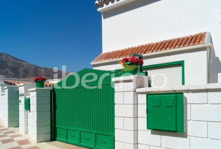 Villa   Benalmadena para 6 personas con piscina comunitaria p4