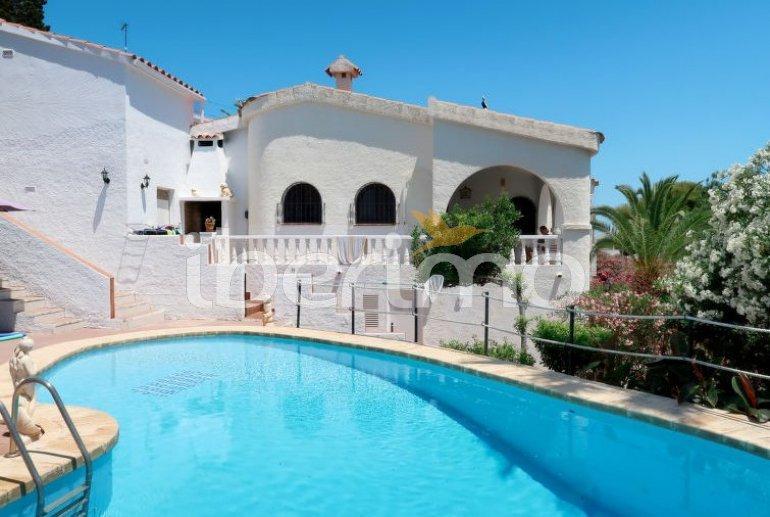 Apartamento   Peniscola para 4 personas con piscina privada p0
