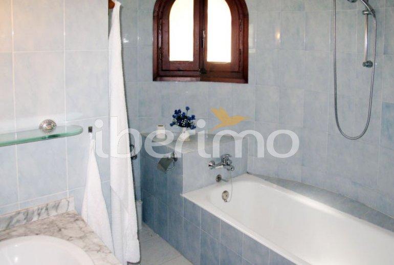 Apartamento   Peniscola para 4 personas con piscina privada p14