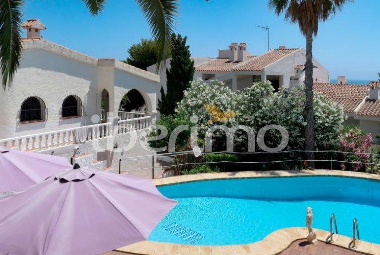 Apartamento   Peniscola para 4 personas con piscina privada p4