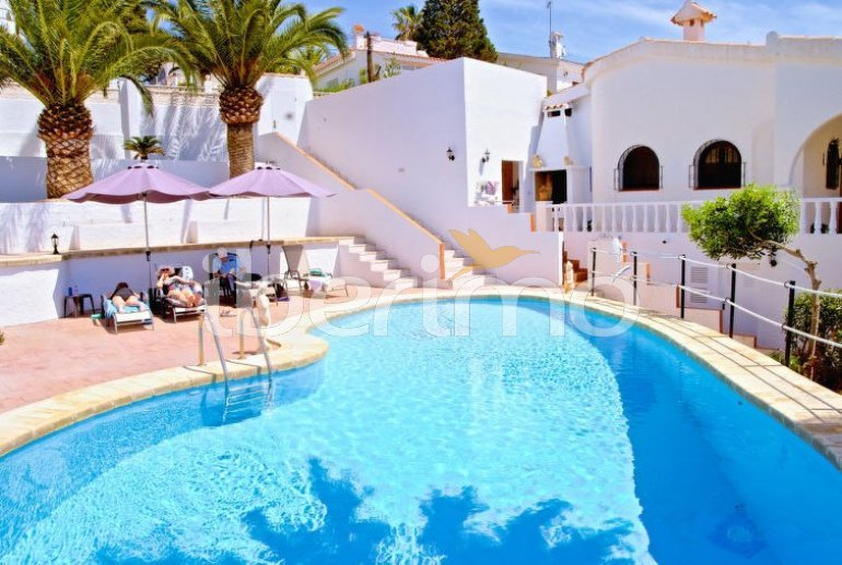 Apartamento   Peniscola para 4 personas con piscina privada p5