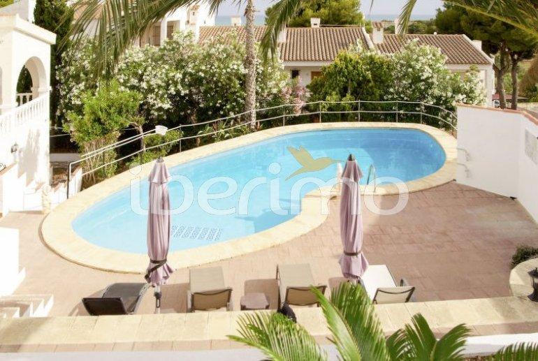 Apartamento   Peniscola para 4 personas con piscina privada p6
