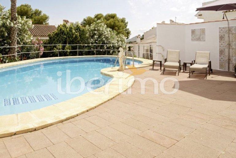 Apartamento   Peniscola para 4 personas con piscina privada p7