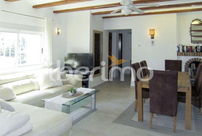 Villa   Denia para 6 personas con piscina privada p9
