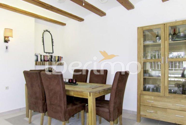 Villa   Denia para 6 personas con piscina privada p10