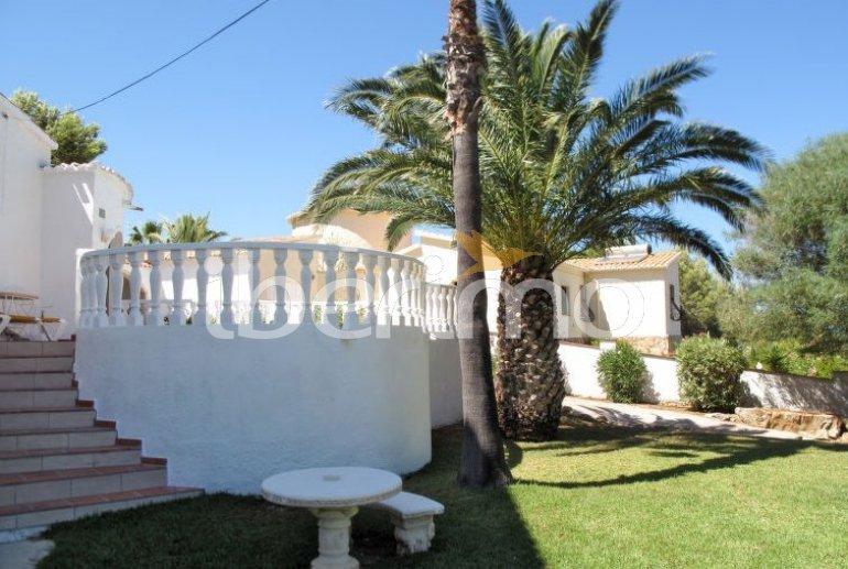 Villa   Denia para 6 personas con piscina privada p7