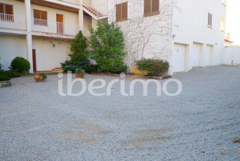 Apartamento  en l'Escala  para 6 personas con piscina comunitaria, parking y cerca del mar  p11