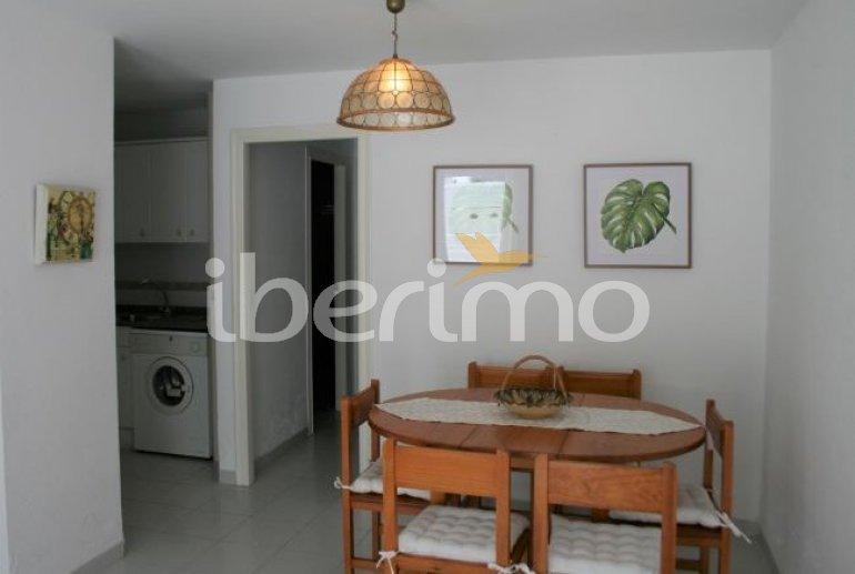 Apartamento  en Alcoceber  para 4 personas con internet y cerca del mar  p9