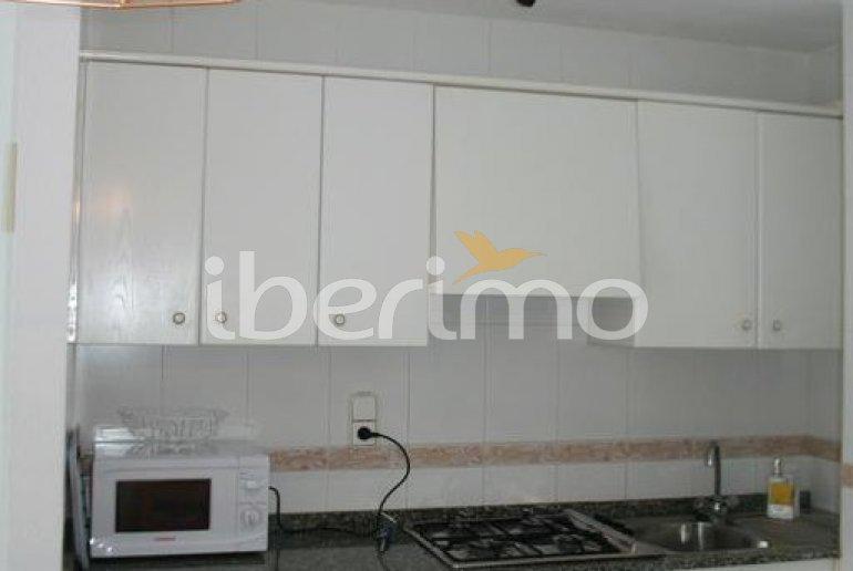 Apartamento  en Alcoceber  para 4 personas con internet y cerca del mar  p6