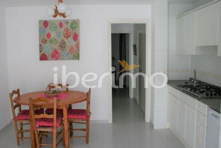 Apartamento  en Alcoceber  para 4 personas con internet y cerca del mar  p4