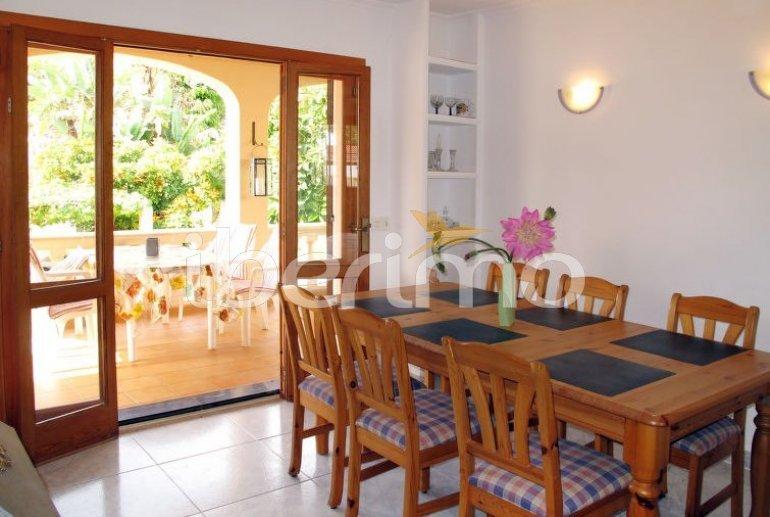 Apartamento   Cala Pí para 6 personas con piscina privada p10