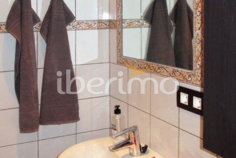 Apartamento   Cala Pí para 6 personas con piscina privada p17