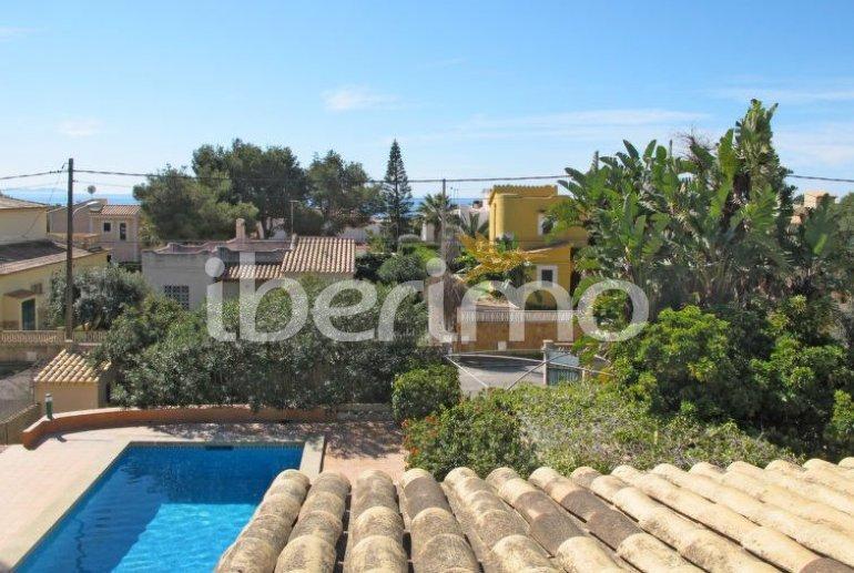 Apartamento   Cala Pí para 6 personas con piscina privada p1