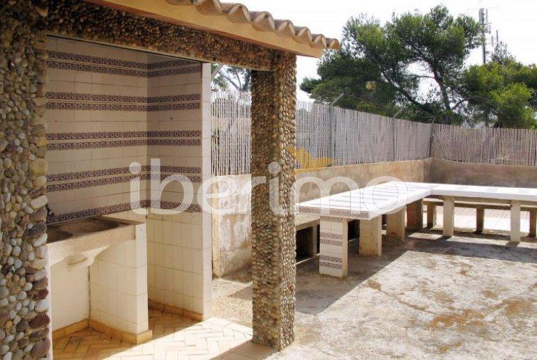 Apartamento   Cala Pí para 6 personas con piscina privada p3