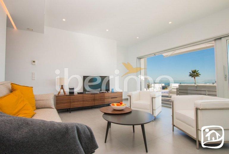 Villa moderna  Moraira  para 8 personas con piscina privada, vista mar y aire acondicionado  p11
