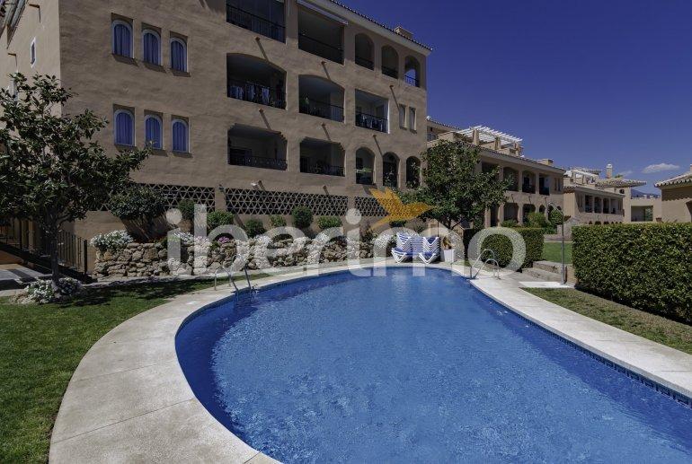 Apartamento   Marbella para 5 personas con piscina comunitaria p1